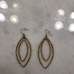 Stella & Dot Bardot earring